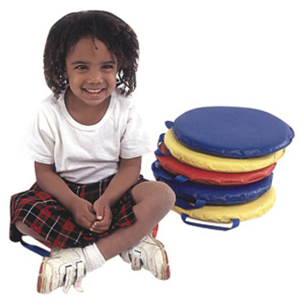 Primary Sit-Arounds Seating Mats