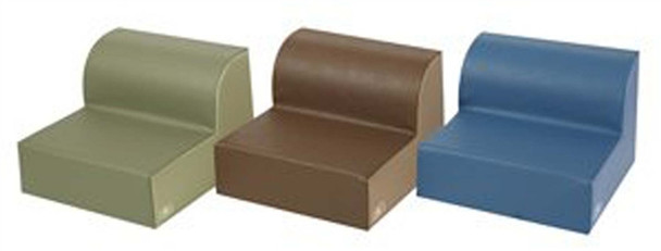 Woodland Library Trio Chairs