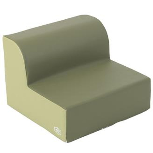 Sage Woodland Library Chair
