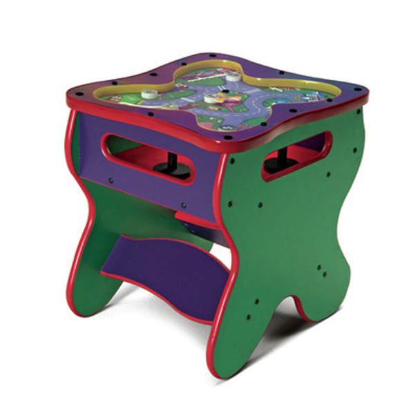 Magnetown Play Table