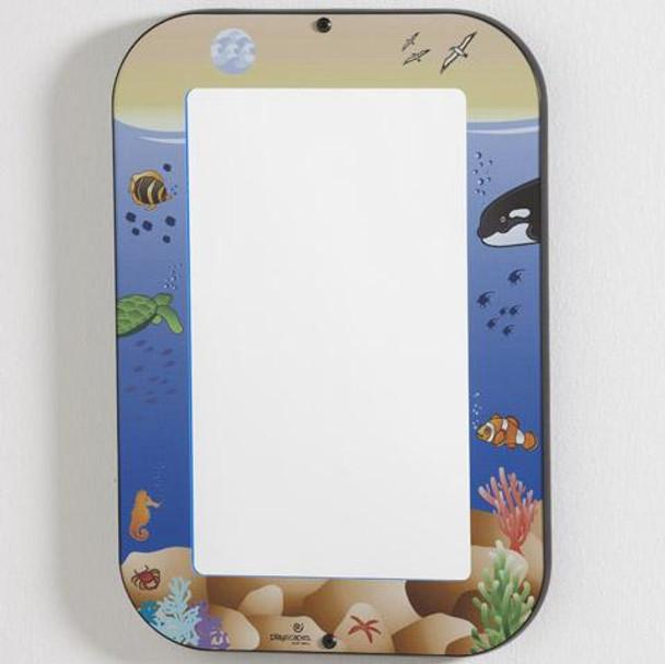 Seascape Wall Mirror