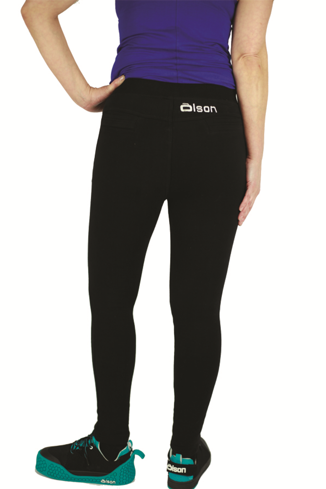 Thermal Stretch Legging