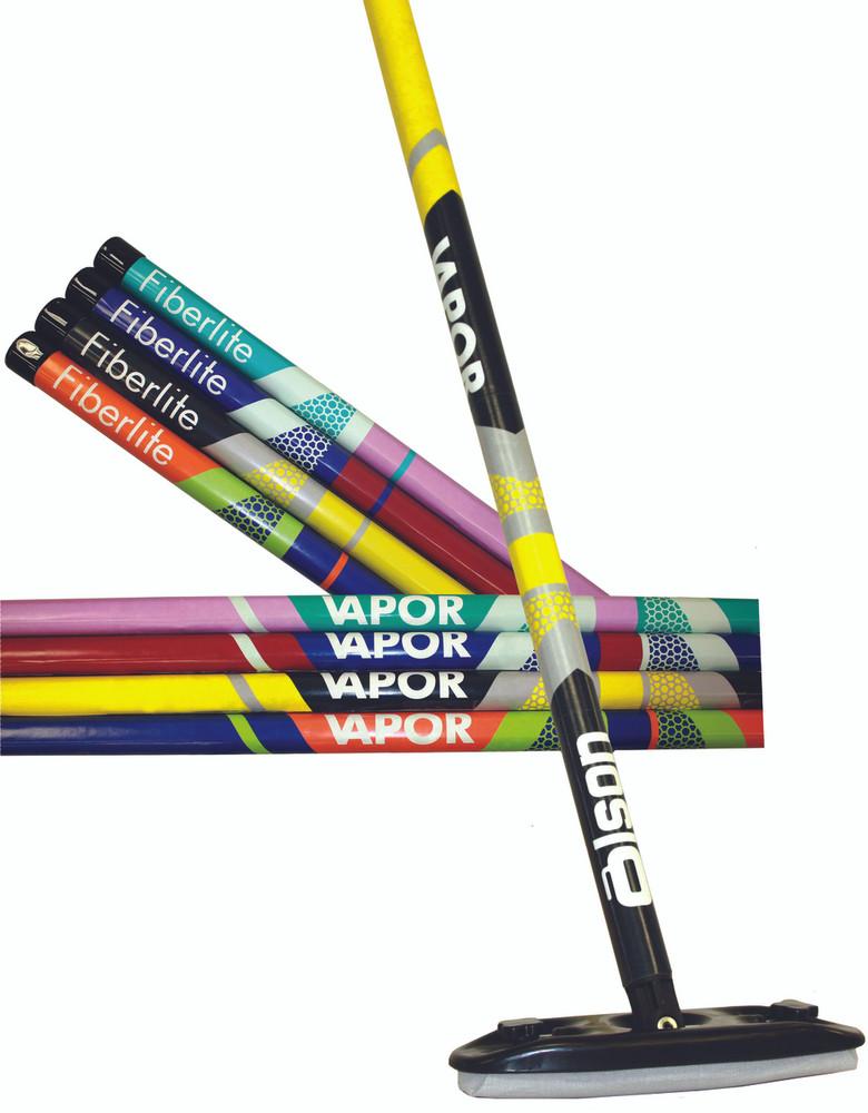 VAPOR Fiberlite Broom
