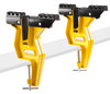 Toko Board Grip 2.0 Snowboard Vise