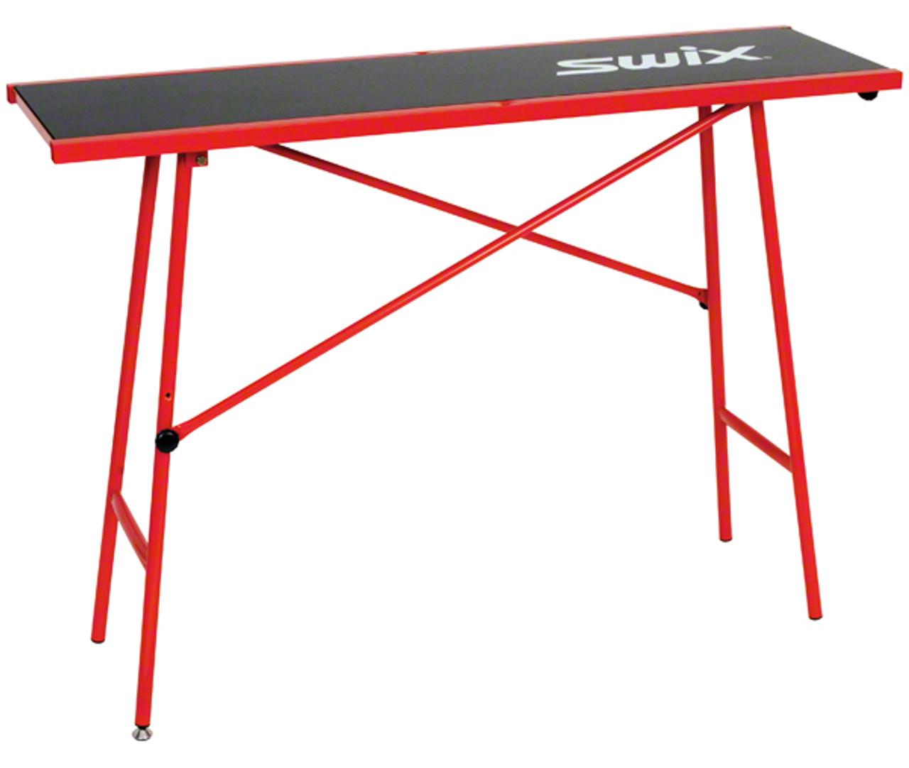 Swix T75w Tuning Amp Waxing Table
