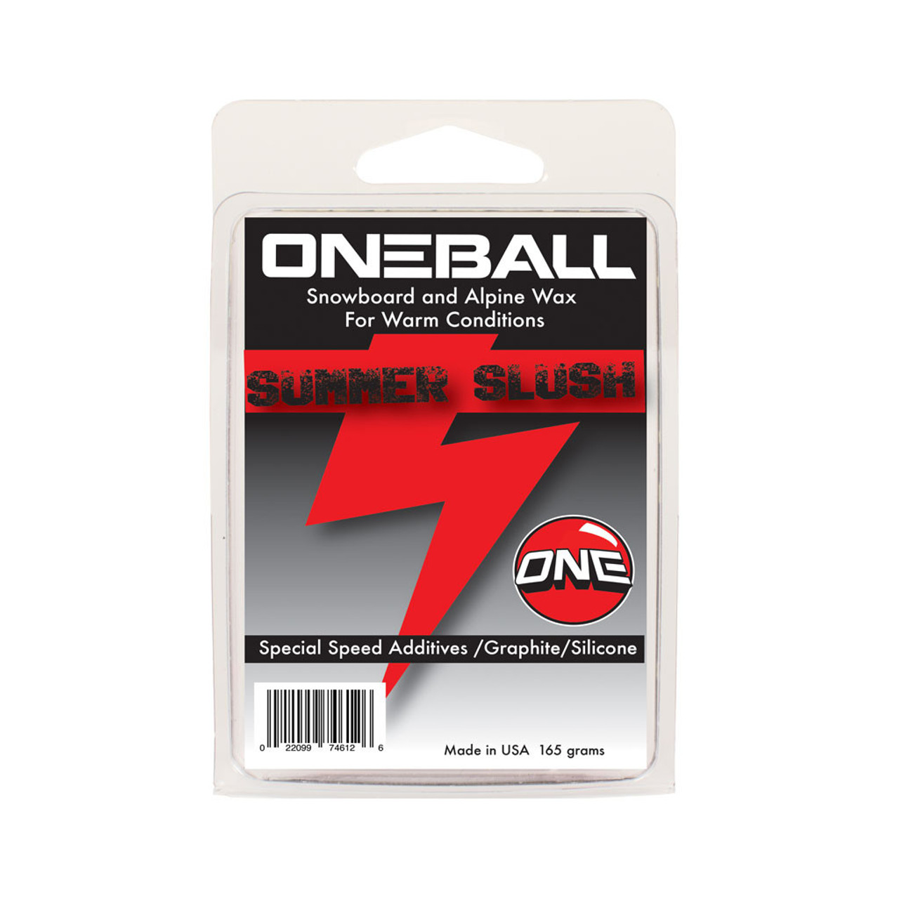 OneBall Summer Slush Wax (150g)