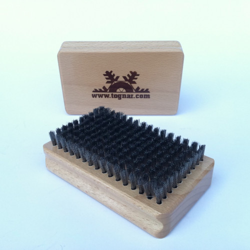 Tognar Rectangular Steel Base Refreshing Brush