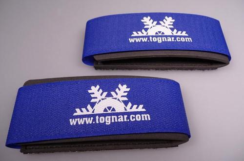 Tognar Alpine Ski Straps - 120mm