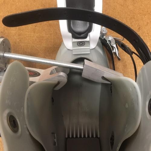 Ski Boot Shell Spreader