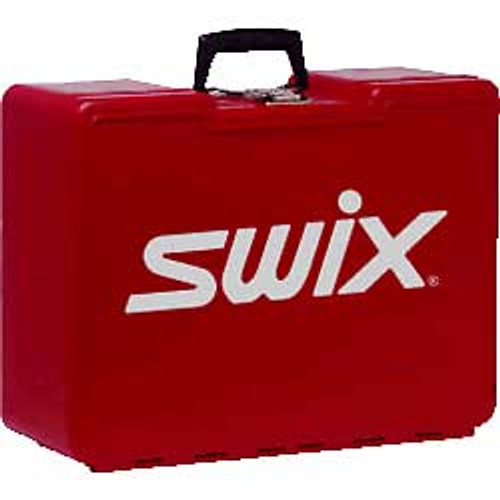 SWIX WAX BOX ALPINE