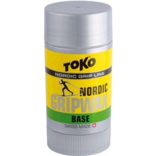 Toko Nordic Base Wax Green - 27g