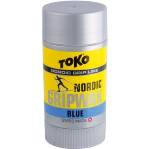 Toko Nordic Grip Wax Blue - 27g