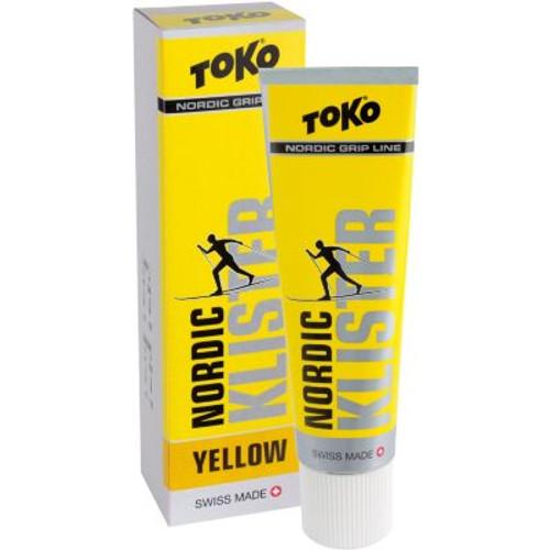 Toko Nordic Klister Yellow - 55g