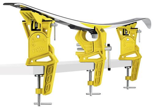 Toko Universal Nordic Snowboard Adapters For Ski Vise
