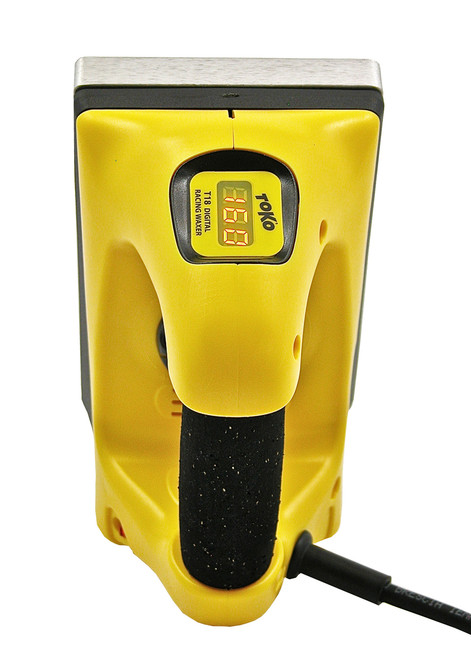 Toko T18 Digital Race Wax Iron (230V)