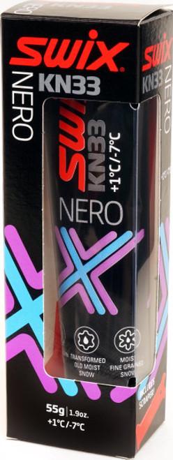 Swix Nero Universal Racing Klister (KN33)
