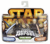 Star Wars Episode 3 Junior Figure 2 Pack Dooku & Anakin (TOY)