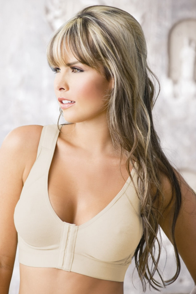 Women's Posture Corrector Bra - 2196