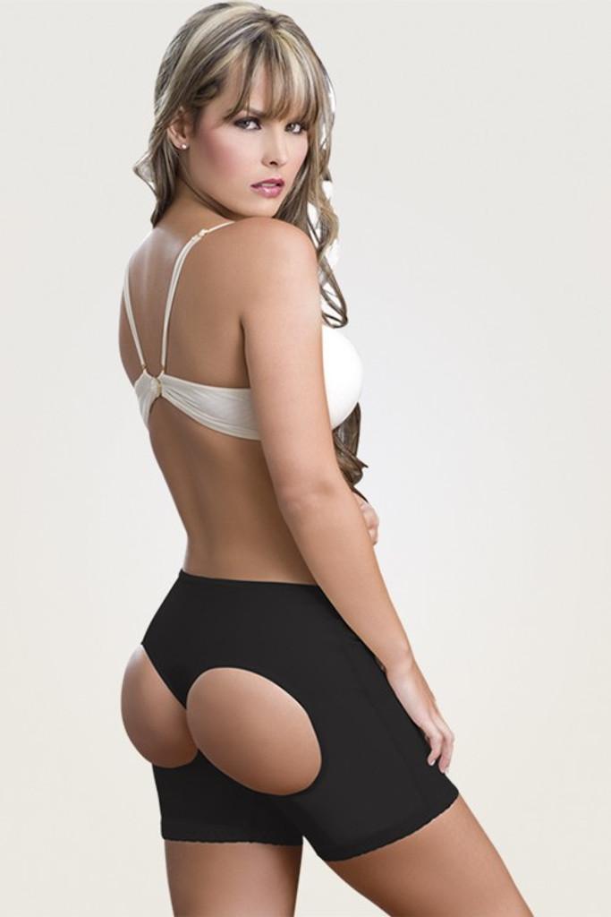Women's Body Shaper Short's - 2202