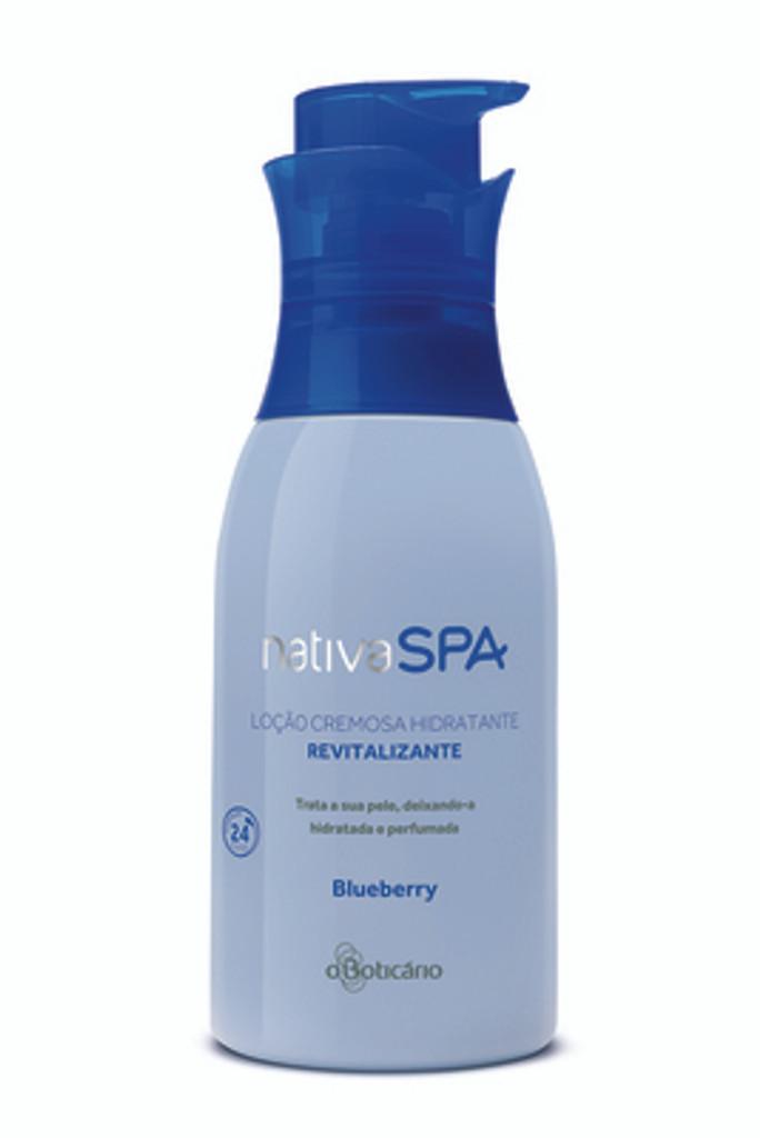 Nativa Spa BlueBerrey 400ml