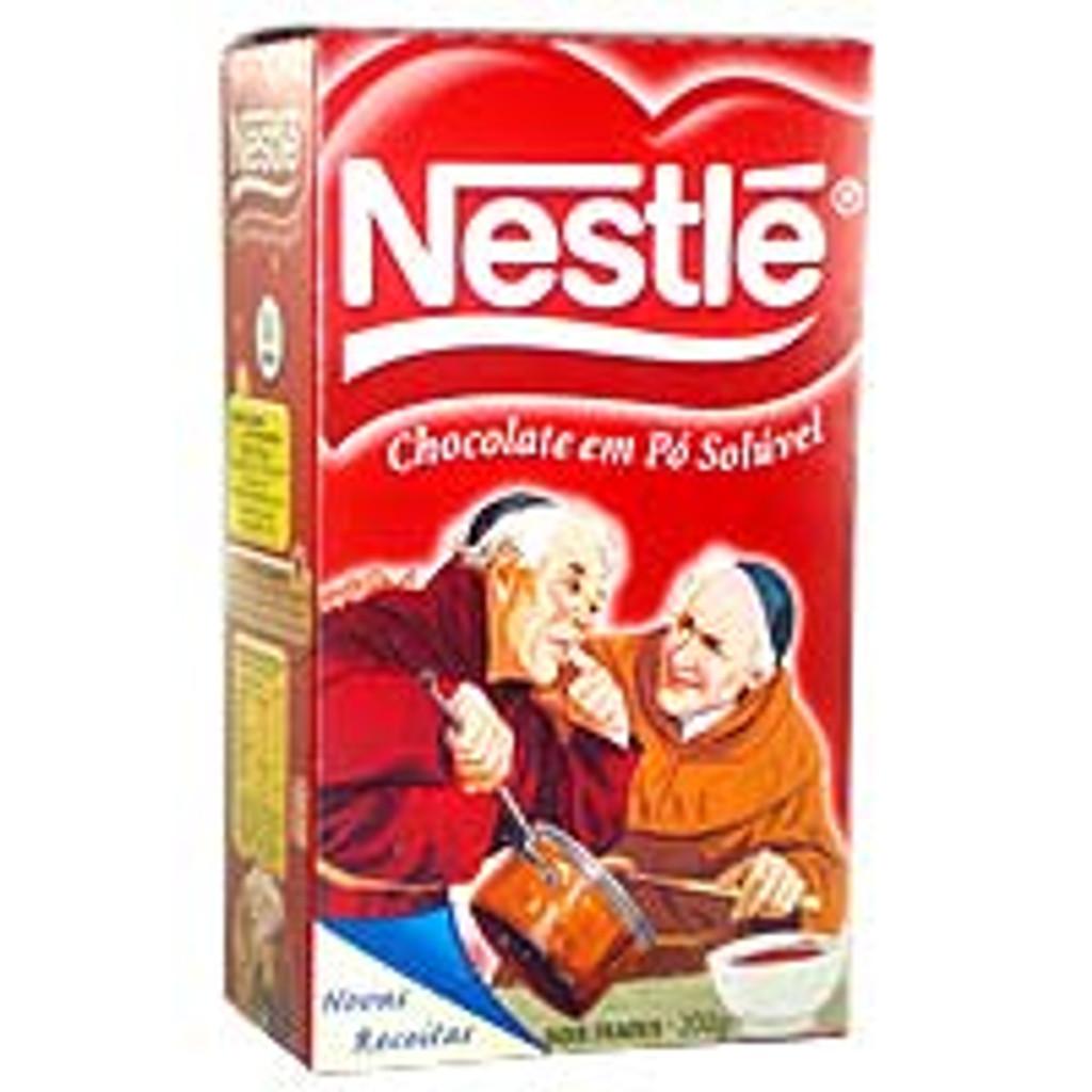 Chocolate em Pó Nestlé 200g