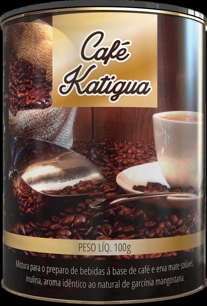 Cafe Emagrecedor Katigua 100g