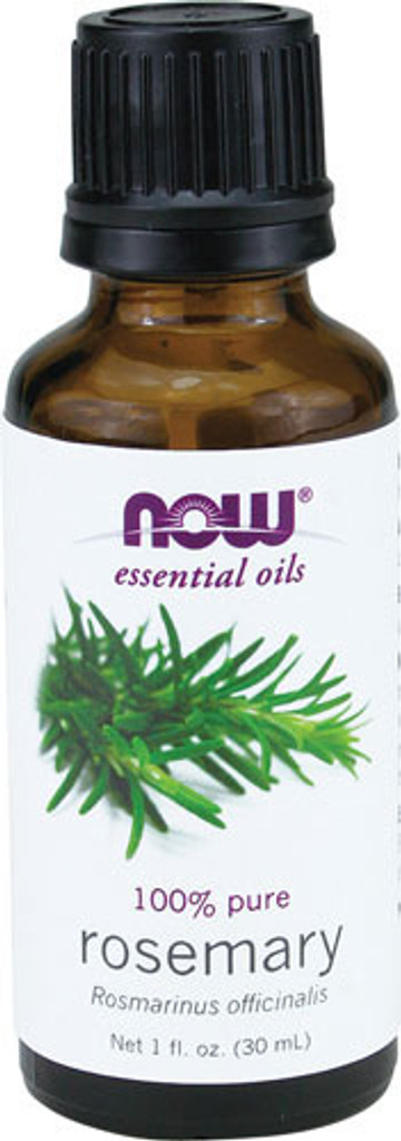 Essencia Oleo de Alecrim - Rosemary Essential Oil - 30ml