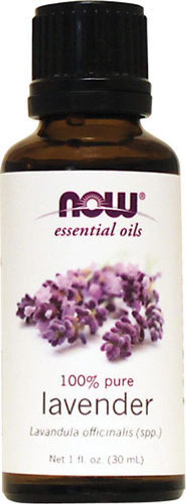 Essencia Oleo de Alfazema - Lavender Essential Oil - 30ml