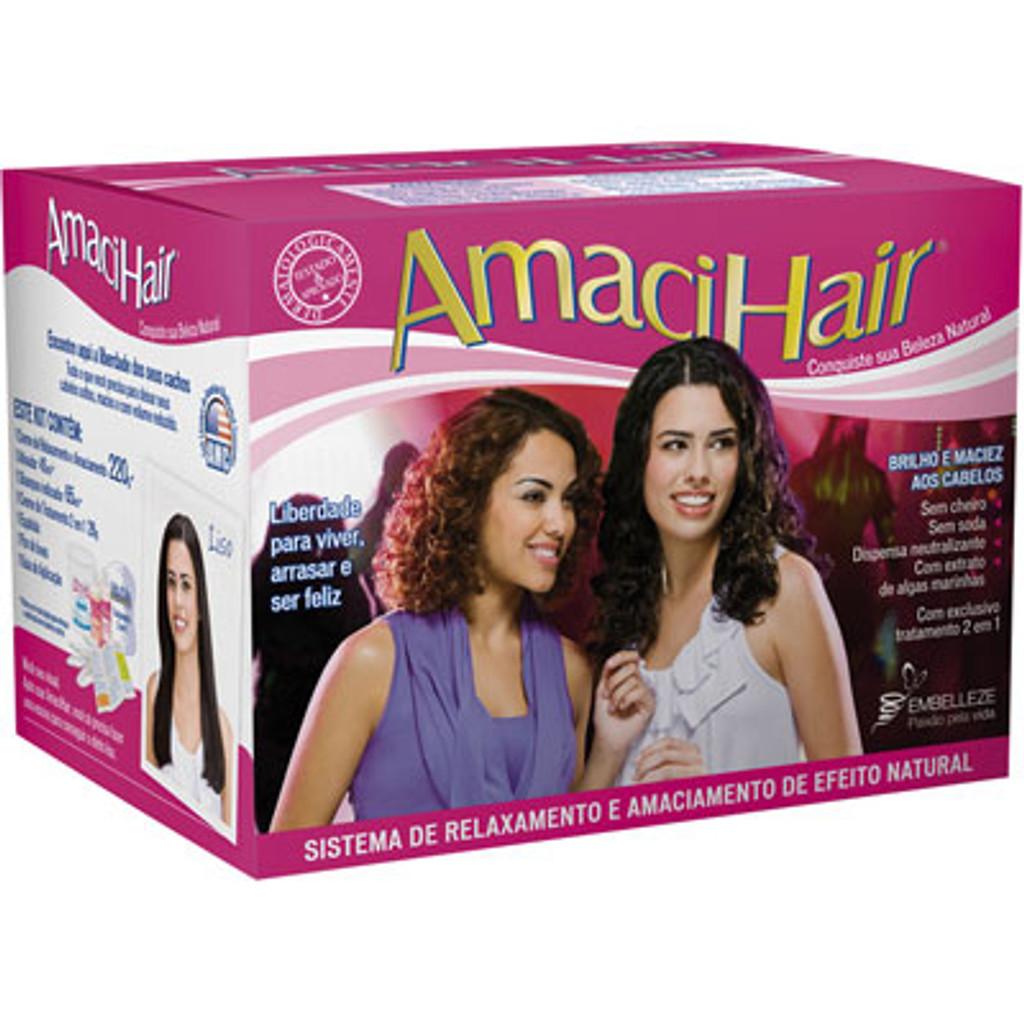 Amacihair Kit