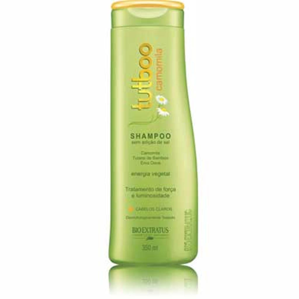 Chamomile Shampoo  - 350ml