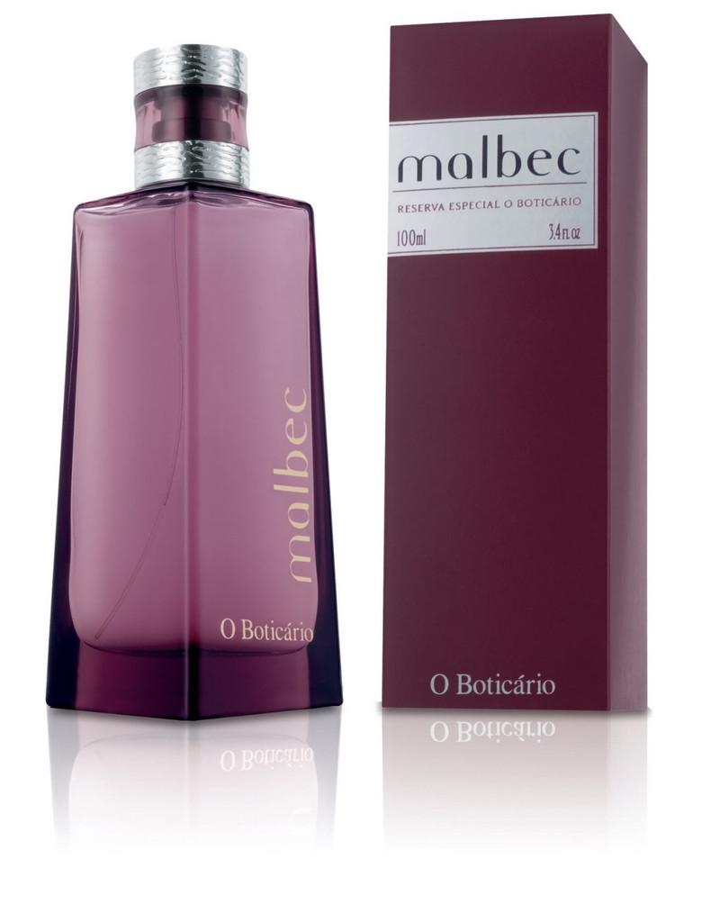 Perfume Malbec - 100ml