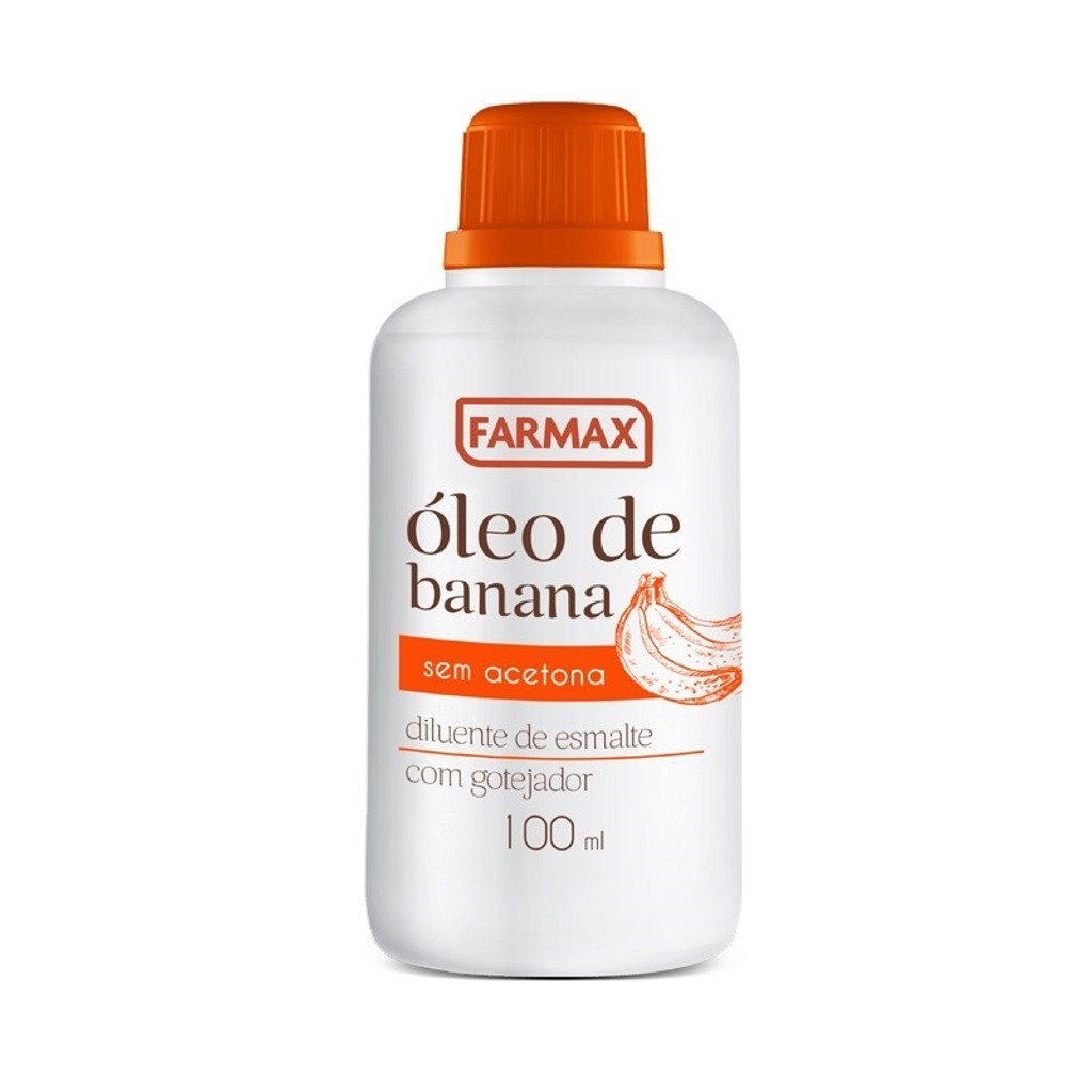 Banana Oil Farmax - 100ml