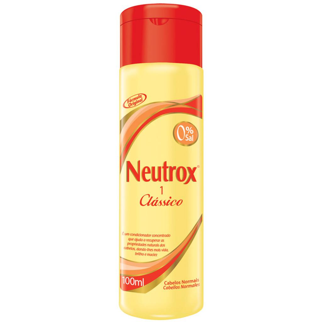 Condicionador Neutrox Classico - 100ml
