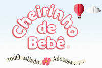 Cheirinho de Bebe Conditioner - 210ml