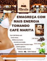 Café Marita - Tome Café E Perca Peso! Fórmula Americana