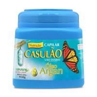 Casulão óleo Argan