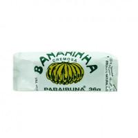 Bananinha Cremosa Paraibuna 36g