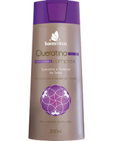 Queratina Complex Conditioner - Barro Minas 300ml