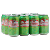 Guarana Antartica Package with 12 Can's