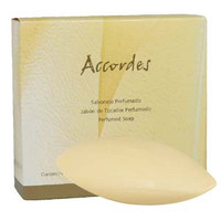 Accordes 2 Bar soap - 125g