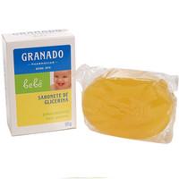 Bar Soap Granado Glicerina - 90g