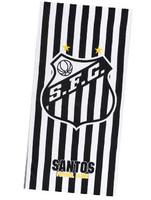 Toalha de Praia Santos / Beach Towel - 76cm x 1,52m