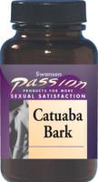 Catuaba Bark Capsules