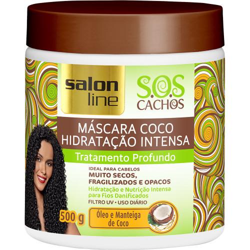 Mascara monovit pro a ambar 500g amazonia brasil for Salon de discussion coco