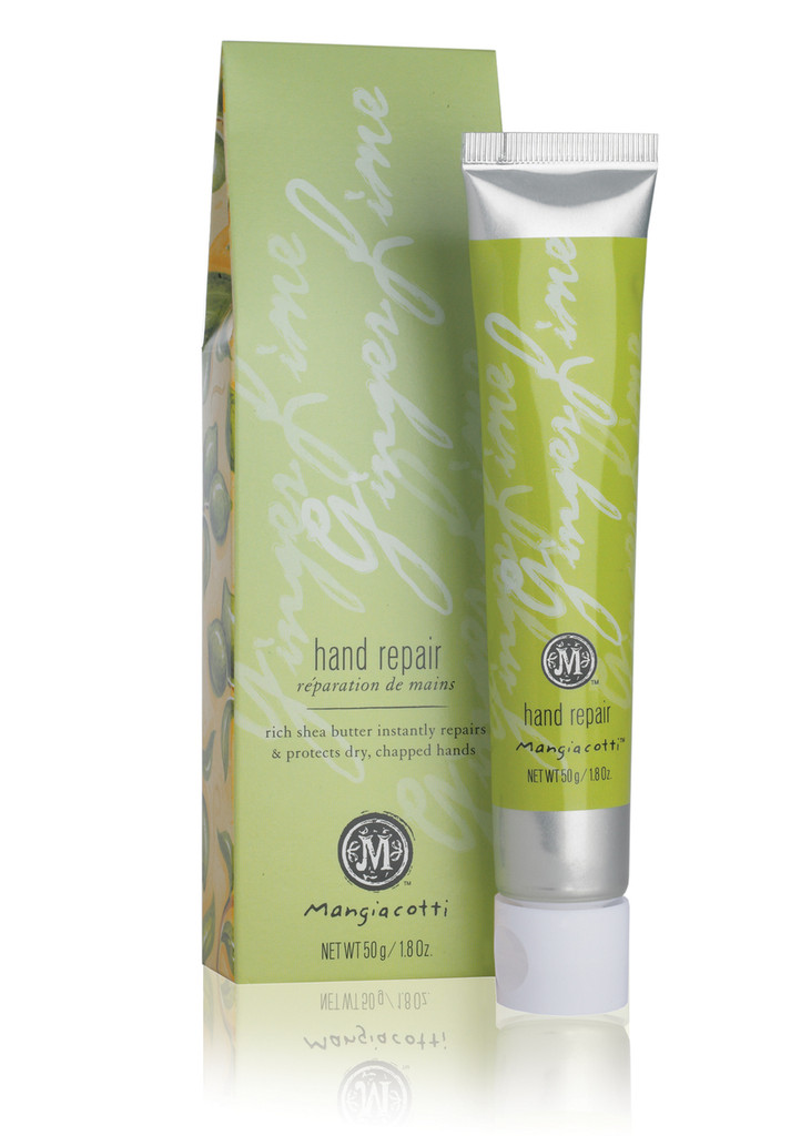 Ginger Lime Hand Repair