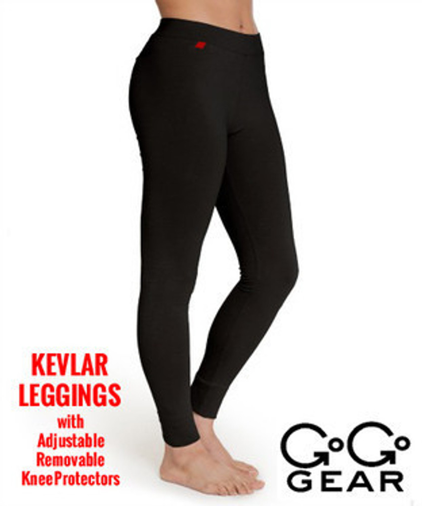 GoGo Gear Women's Kevlar Legging