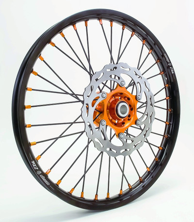 Warp 9 KTM 690 Enduro Front Wheel