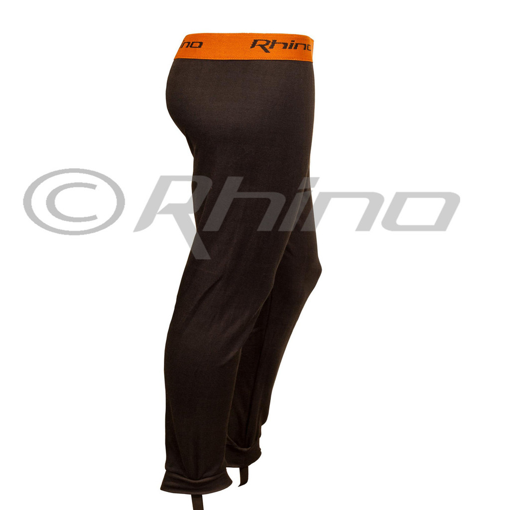 Motorcycle Protective Leggings made with DuPont ƒ?› Kevlar ?? fiber - side view