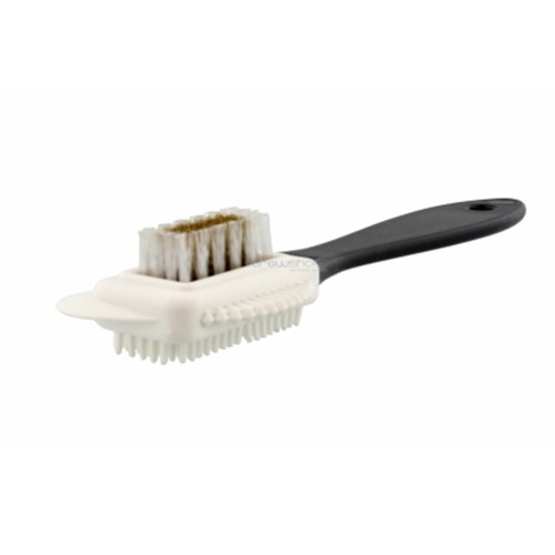 Suede and Nubuck Combi Brush