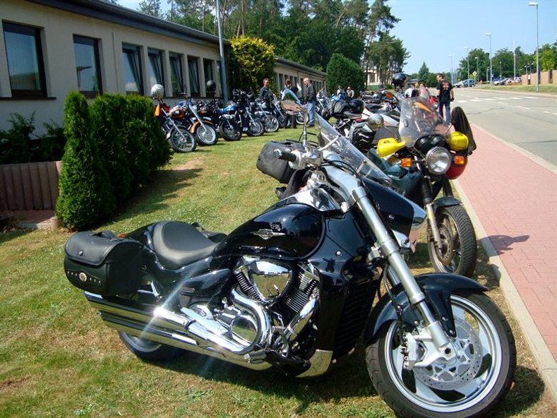 Aussie Bikers Share What They Love About Riding